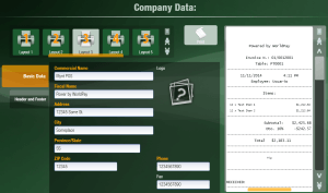 Company_Data_Setup