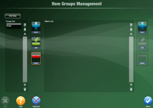 Items_Groups_Management