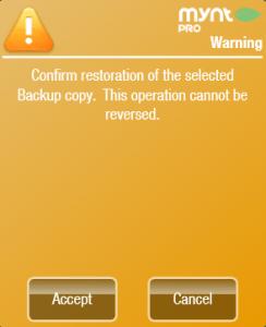 Confirm_Restore